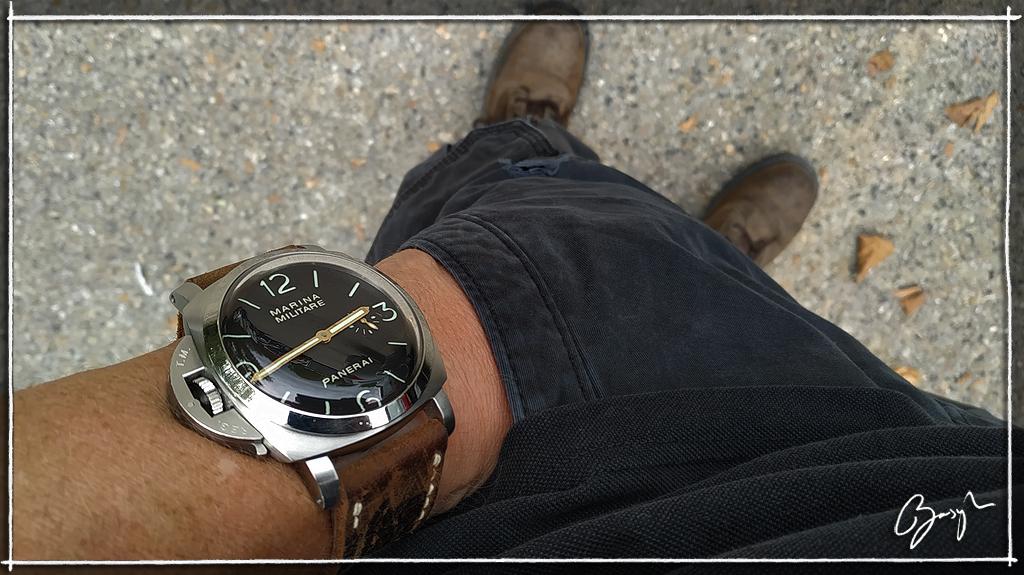Le wrist-pocket-shoe wear topic multi-marques [tome IV] - Page 15 217pa728