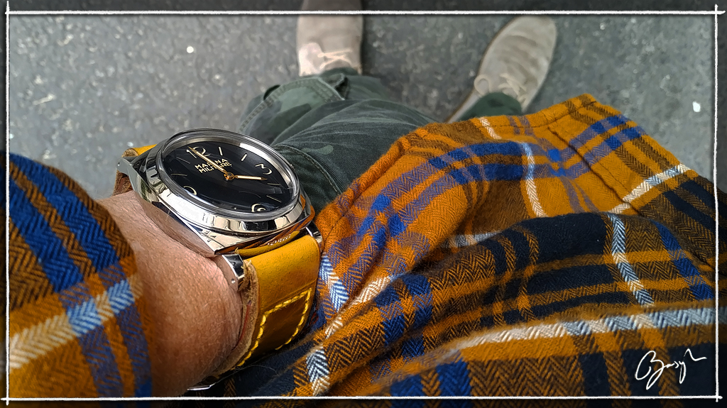 Le wrist-pocket-shoe wear topic multi-marques [tome IV] - Page 15 587pa351