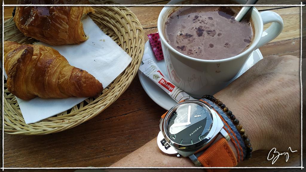 Pause café et montre (toutes marques) - tome III - Page 7 Cogoli85