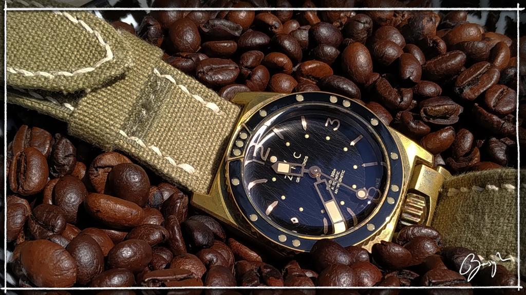 Pause café et montre (toutes marques) - tome III - Page 30 Image815