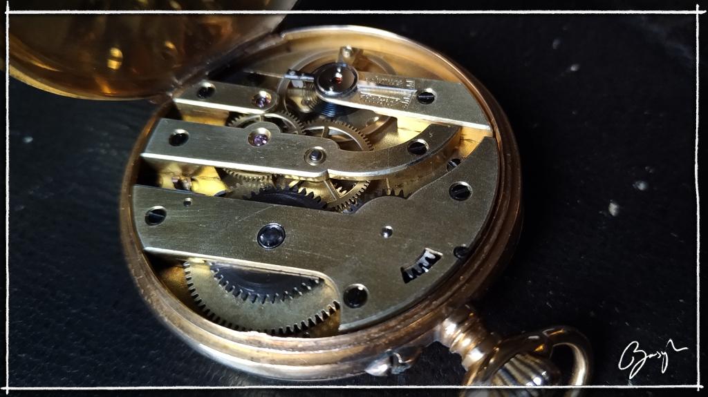 2 montres de poches : laquelle choisir ? Jules013