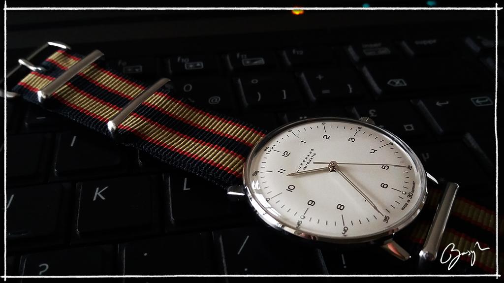 La montre du vendredi 08 février Jungha10