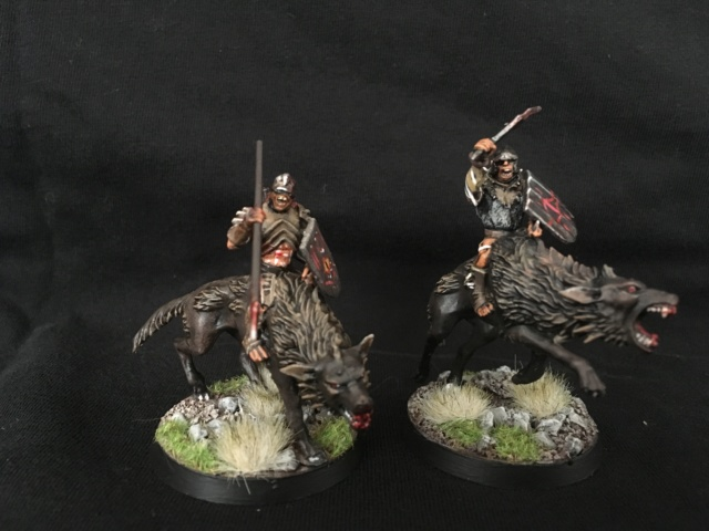 le Marathon du Mordor  - Page 2 98735b10