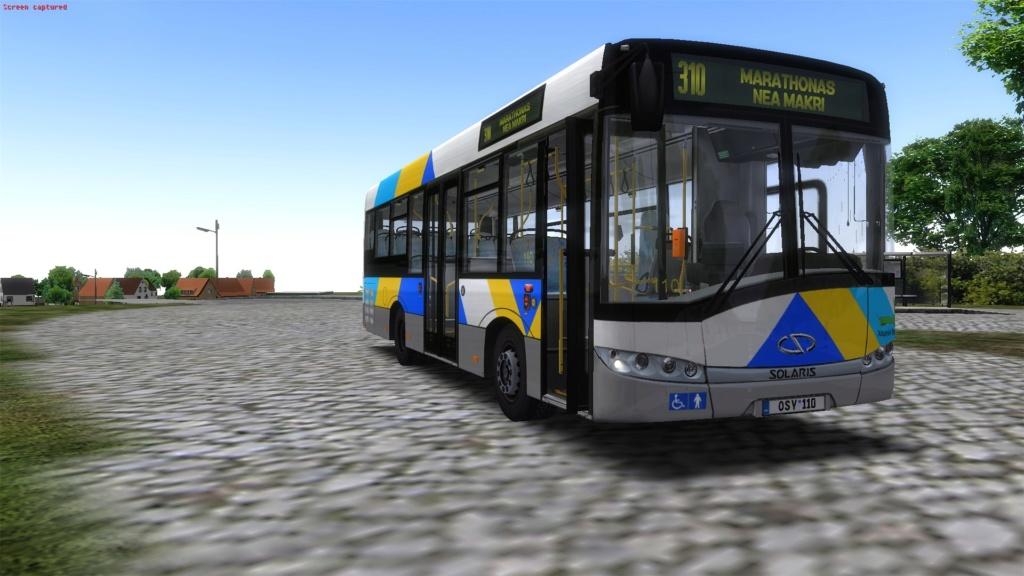 Solaris Urbino 12/18 BVG by AlTerr 11010