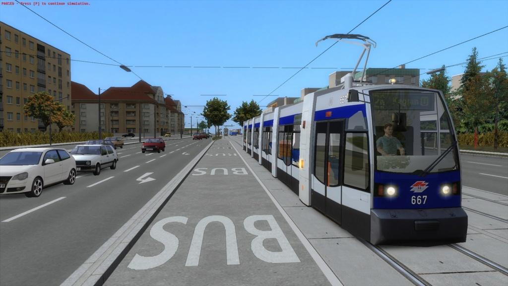 Addon Wien Train & Trams 20180913