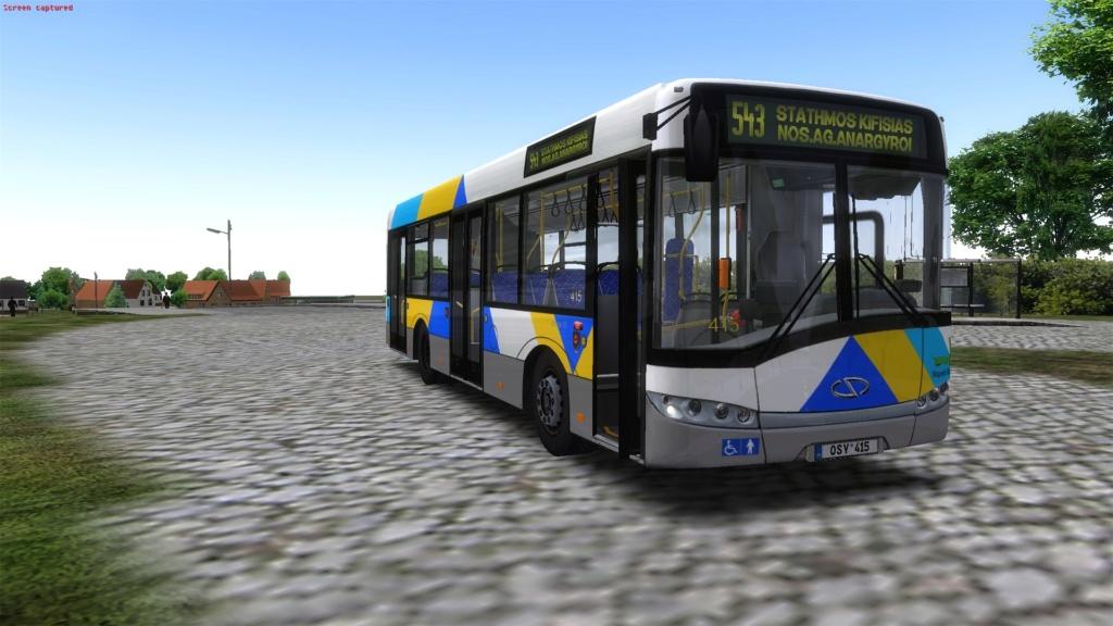 Solaris Urbino 12/18 BVG by AlTerr 41510