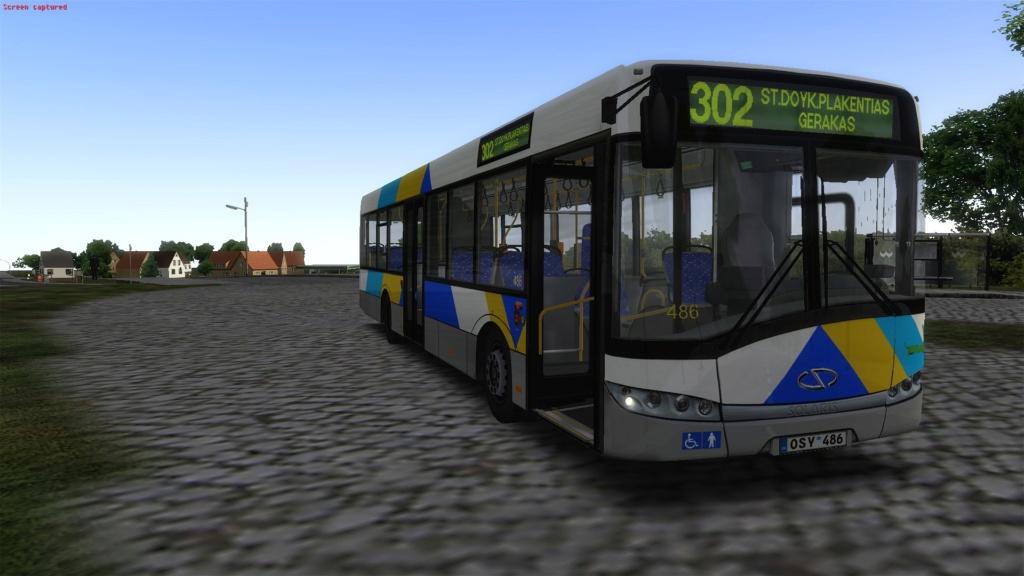 Solaris Urbino 12/18 BVG by AlTerr 48610