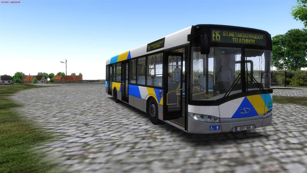 Solaris Urbino 12/18 BVG by AlTerr 86010