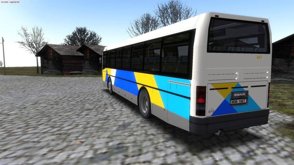 Ikarus EAG E95/395 867_210