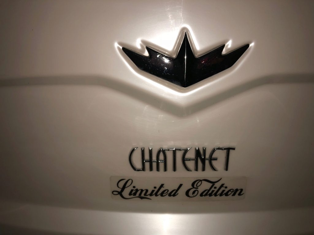 Vends Chatenet ch32 Débridée toutes options Img_6416