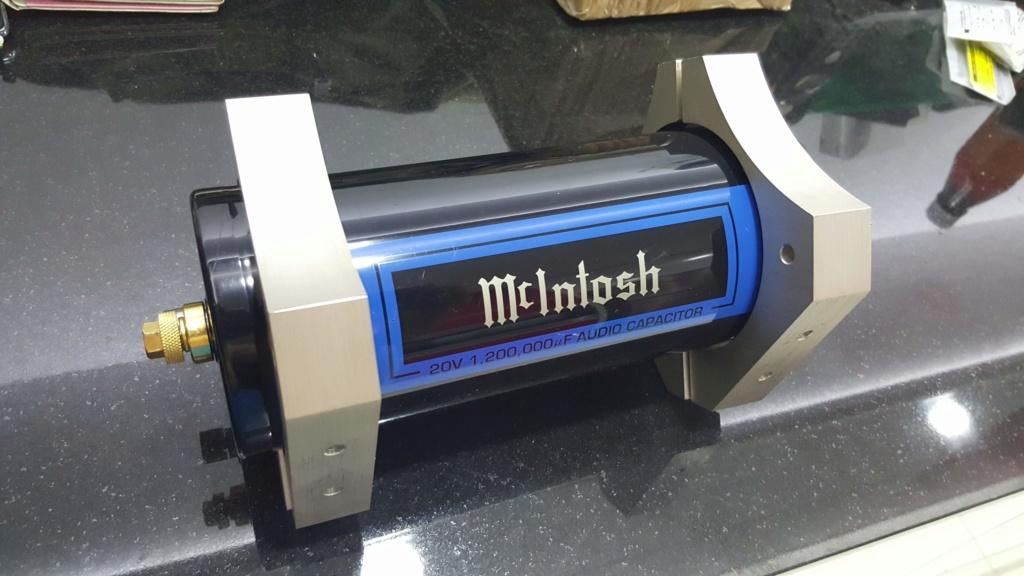 McIntosh mc4000m (sold) 20160310