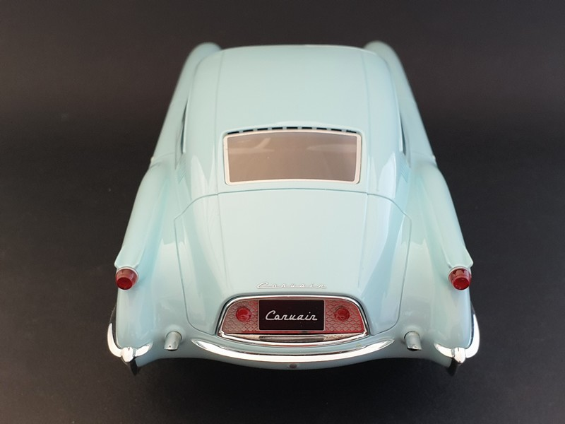 Corvair Concept 1954 20200132