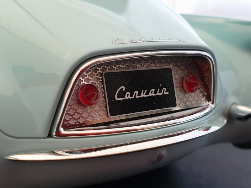 Corvair Concept 1954 20200134