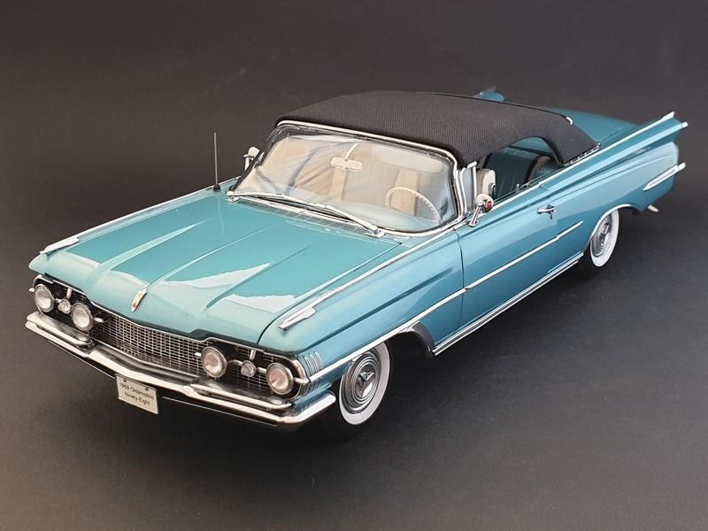 98 Convertible (1959) 20200139