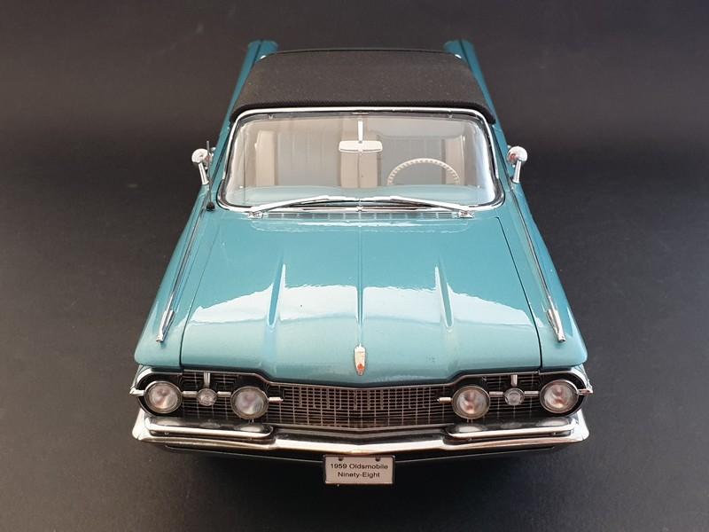 98 Convertible (1959) 20200141
