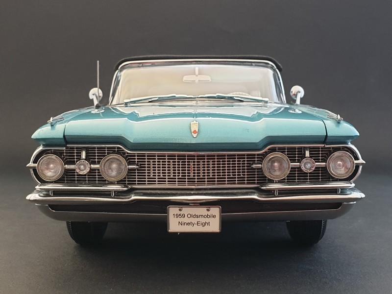 98 Convertible (1959) 20200142