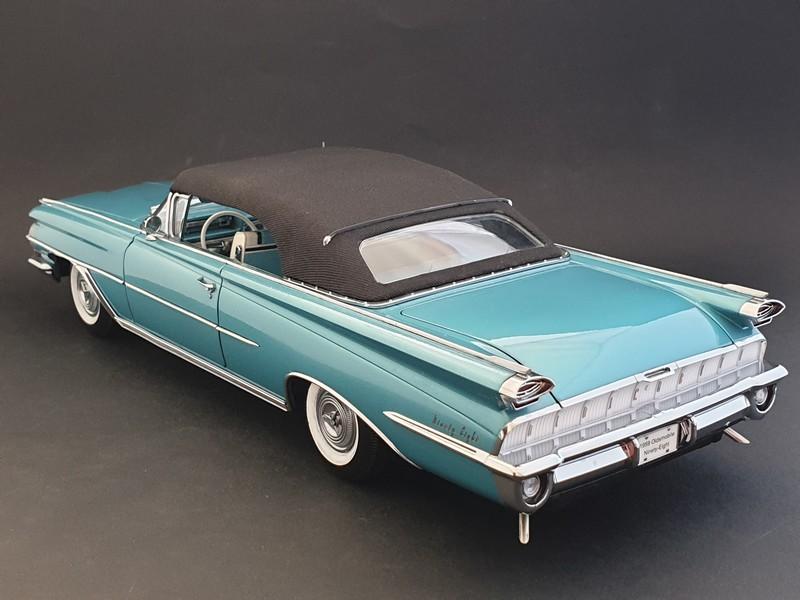 98 Convertible (1959) 20200144