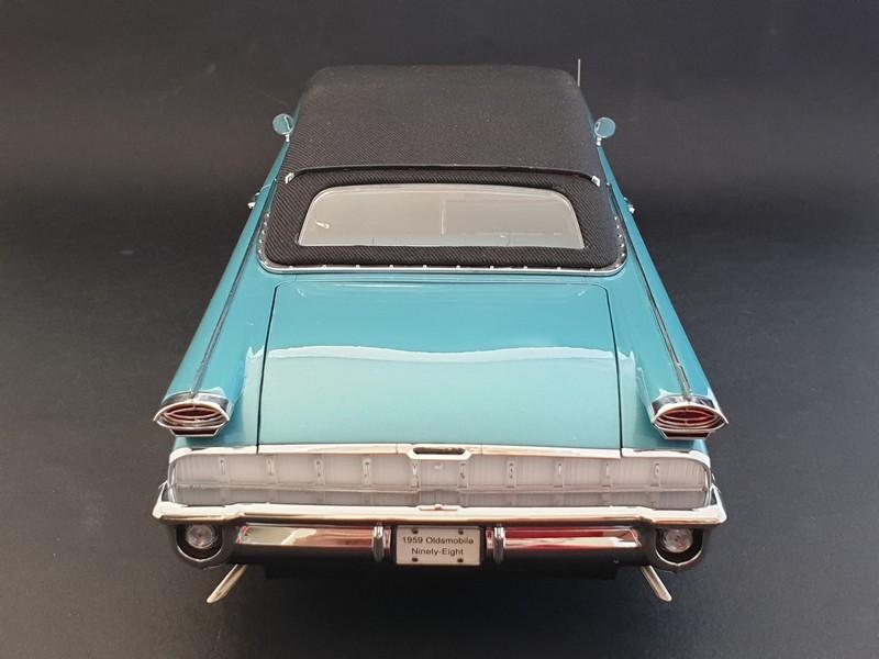 98 Convertible (1959) 20200145