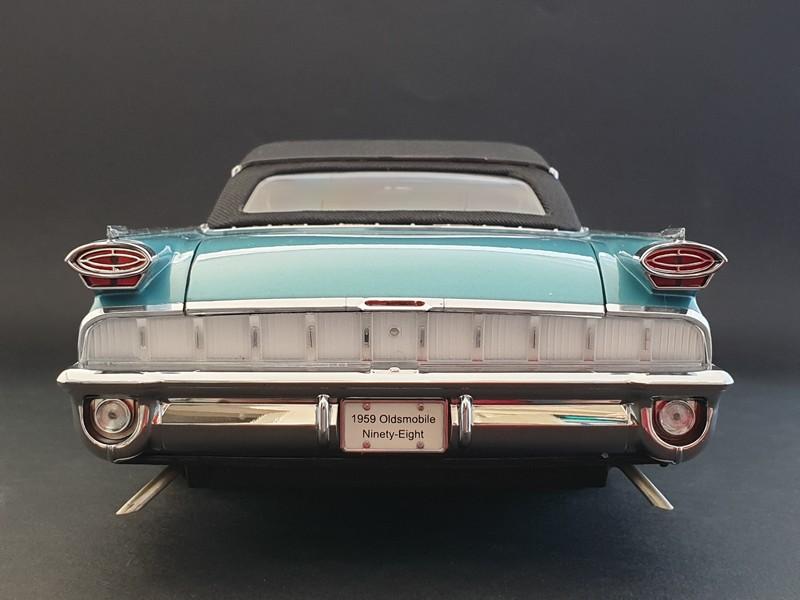 98 Convertible (1959) 20200147