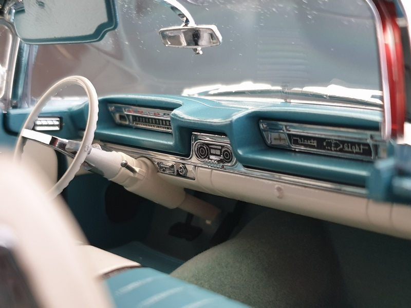 98 Convertible (1959) 20200152