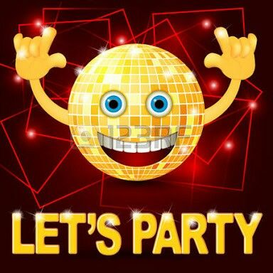 Lets Party - Yeah 84106910