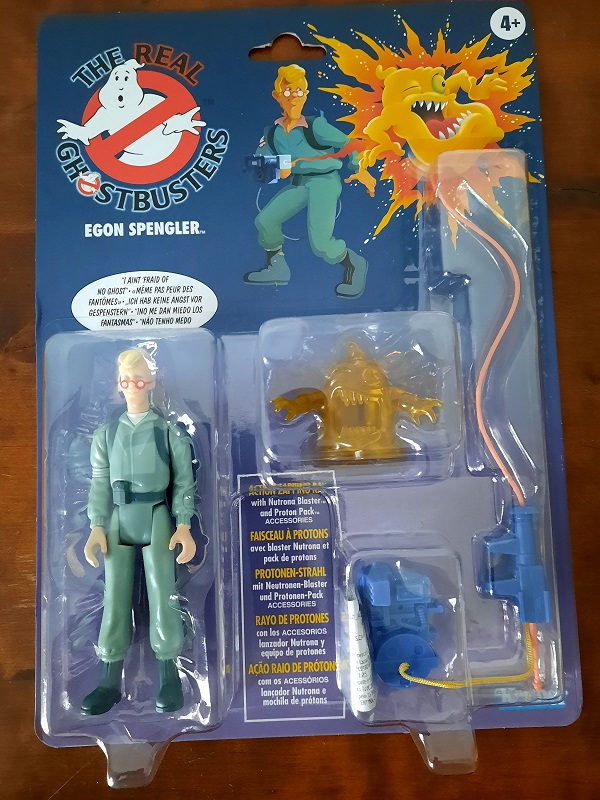 Kenner The Real Ghostbusters 0125