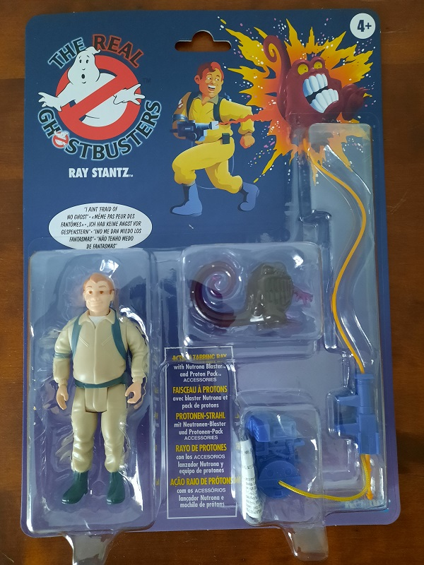 Kenner The Real Ghostbusters 0221