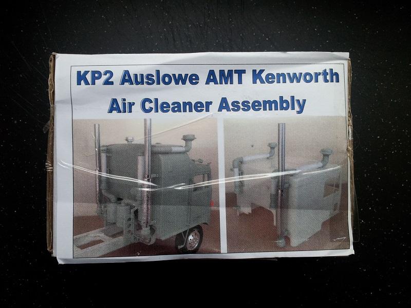 AMT Kenworth K-123 Australia 1:25 02_11