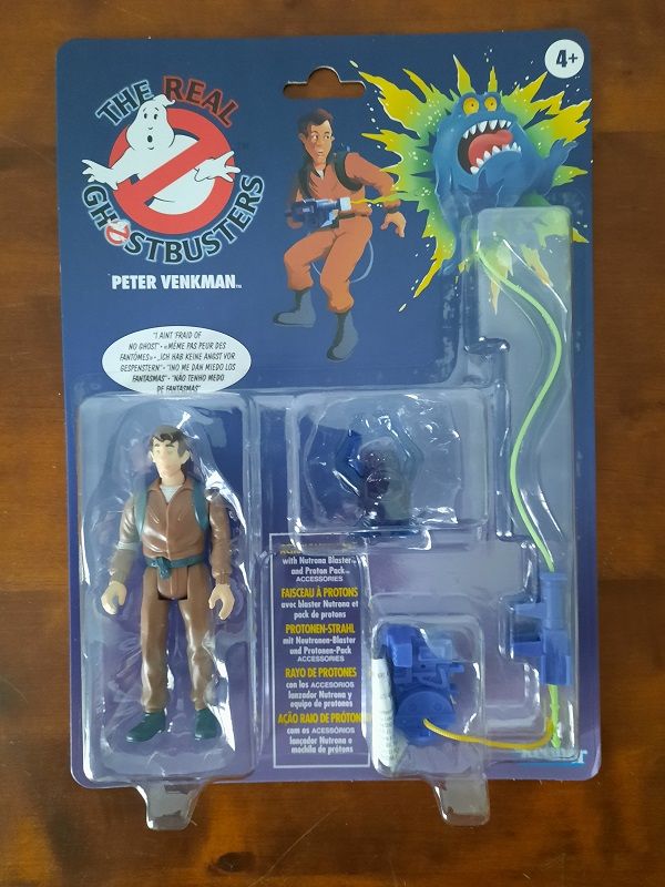 Kenner The Real Ghostbusters 0419