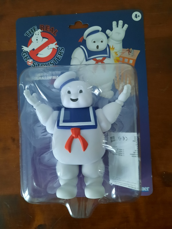 Kenner The Real Ghostbusters 0517