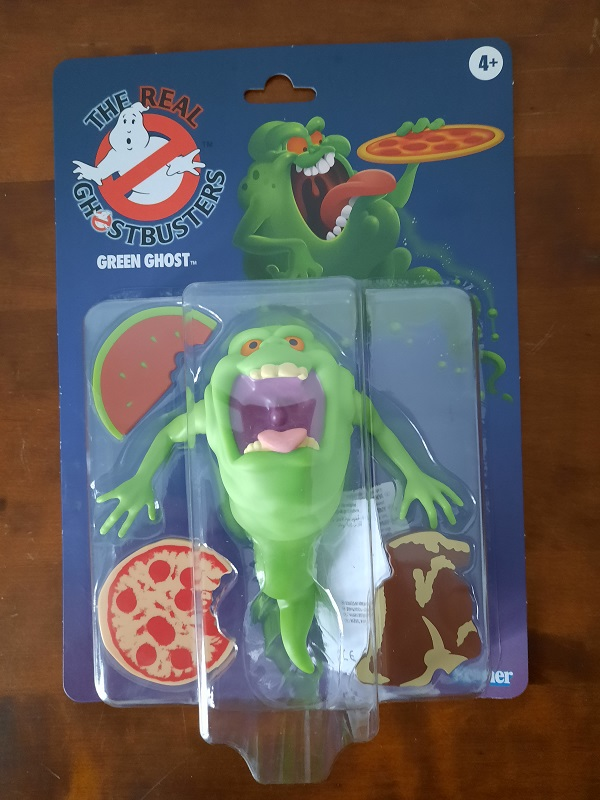 Kenner The Real Ghostbusters 0619