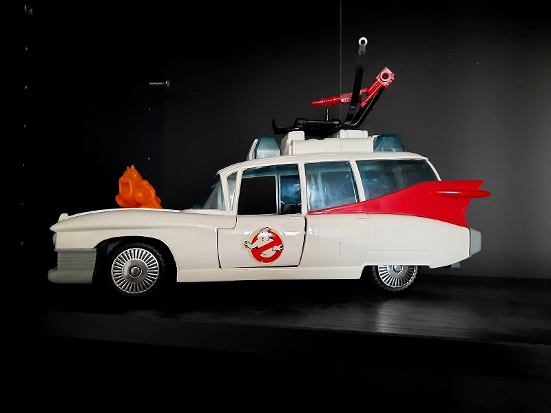 Kenner The Real Ghostbusters 0718
