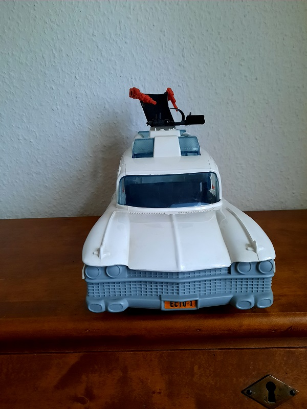 Kenner The Real Ghostbusters 0921