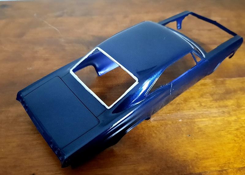 "65' Chevy Impala ""Foose"" / Revell, 1:25 0922"