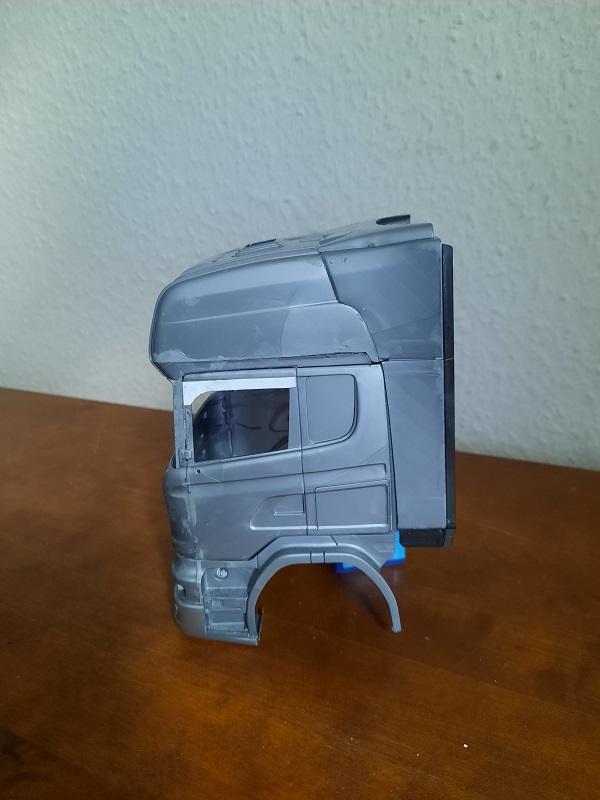 Italeri Scania R730 Custom 1:24 0924