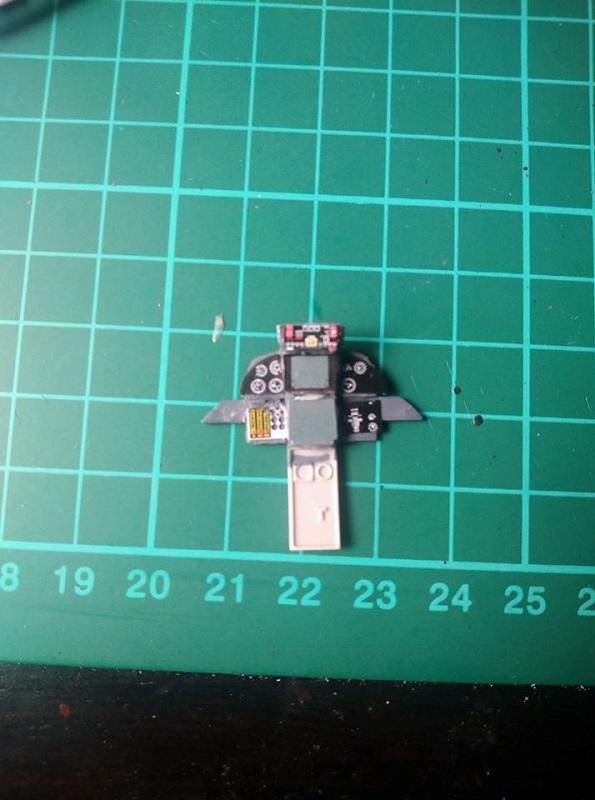 Trumpeter F-14A Tomcat oder auch Lutwaffenkater 1:32 1313