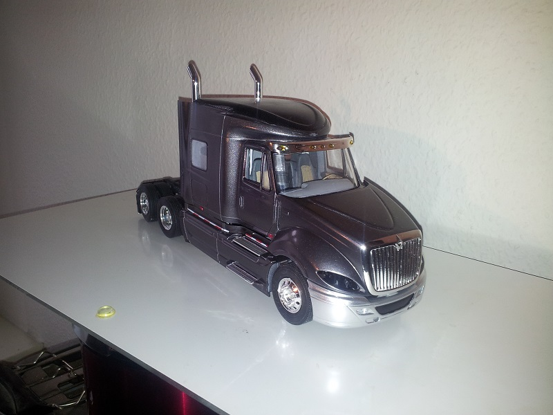 International ProStar / Revell, 1:25 20190133