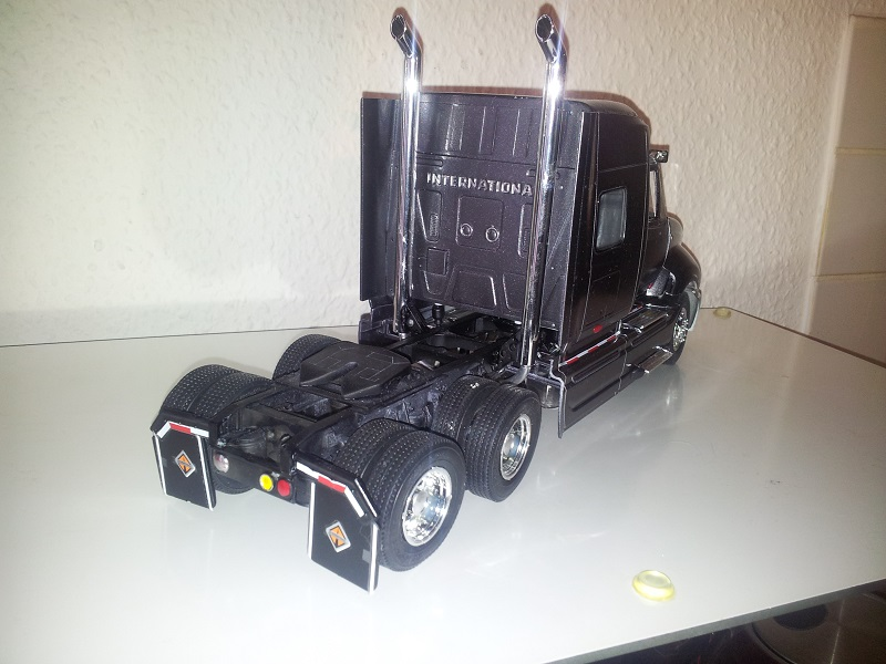 International ProStar / Revell, 1:25 20190134