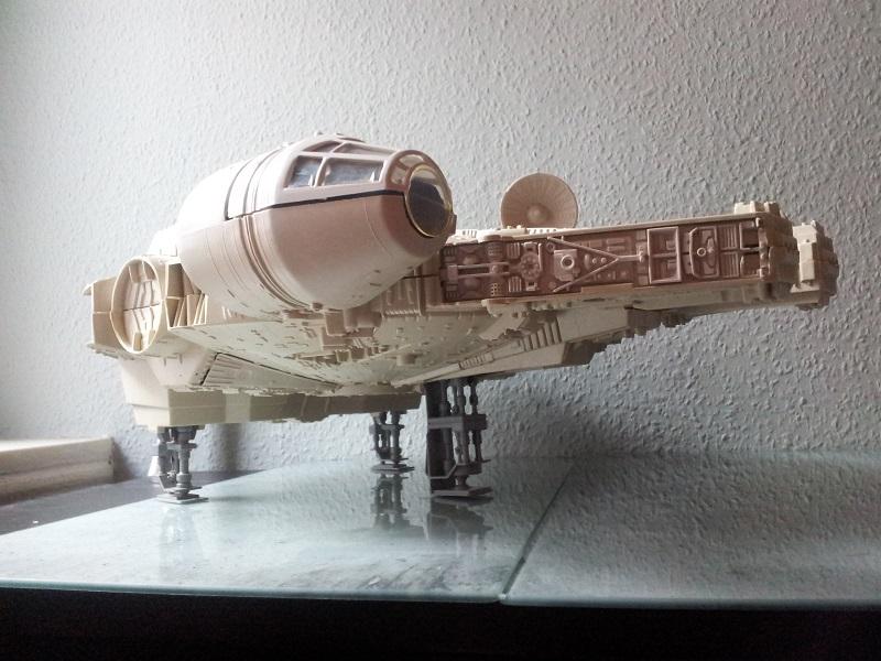 Kenner Star Wars Raumschiffe & Co. 20191020