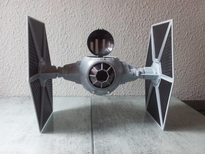 Kenner Star Wars Raumschiffe & Co. 20191028