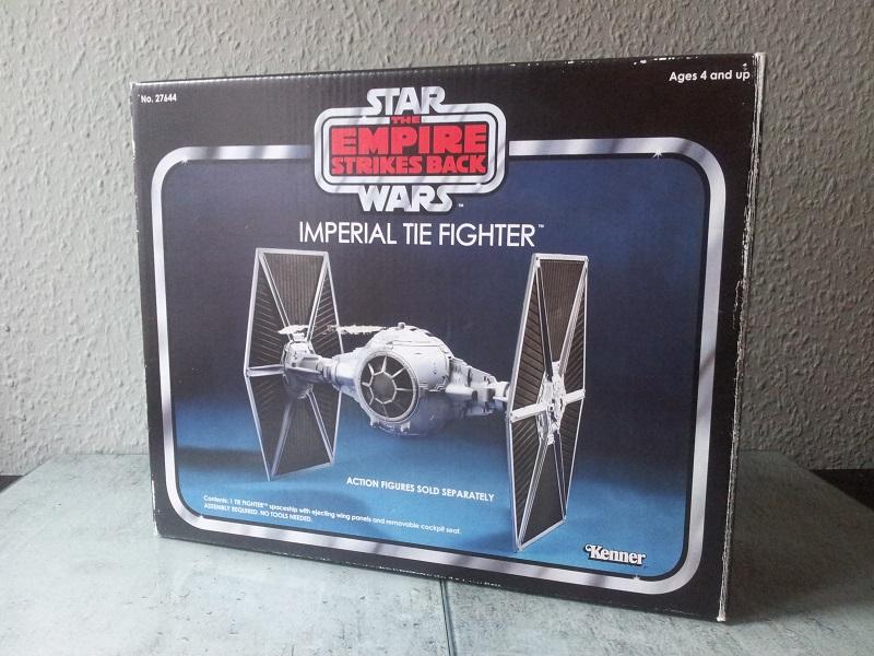 Kenner Star Wars Raumschiffe & Co. 20191029