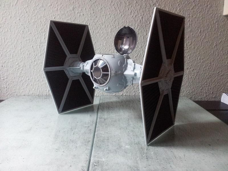 Kenner Star Wars Raumschiffe & Co. 20191030