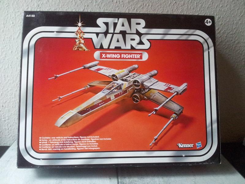 Kenner Star Wars Raumschiffe & Co. 20191032