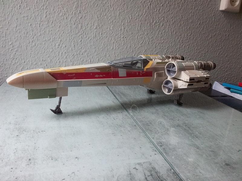 Kenner Star Wars Raumschiffe & Co. 20191033