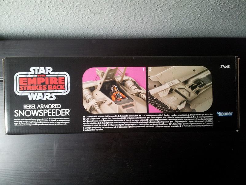 Kenner Star Wars Raumschiffe & Co. 20191043