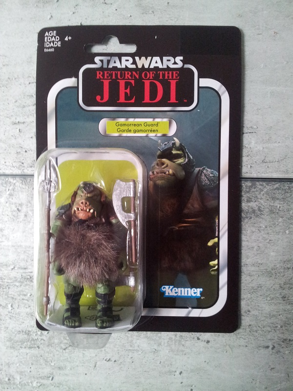 Kenner Star wars Episode 6 Rückker der Jedi Ritter. 20191048