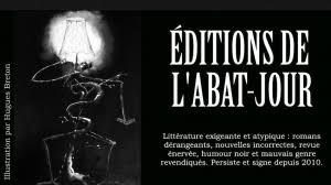 ABAT-JOUR (L') Images10