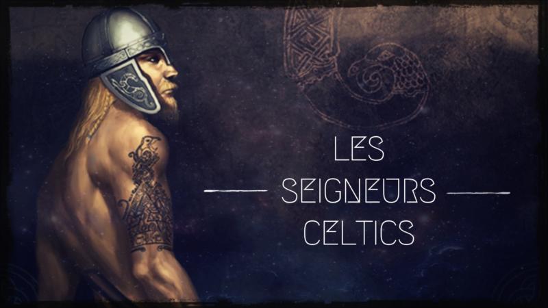 Les Seigneurs Celtics