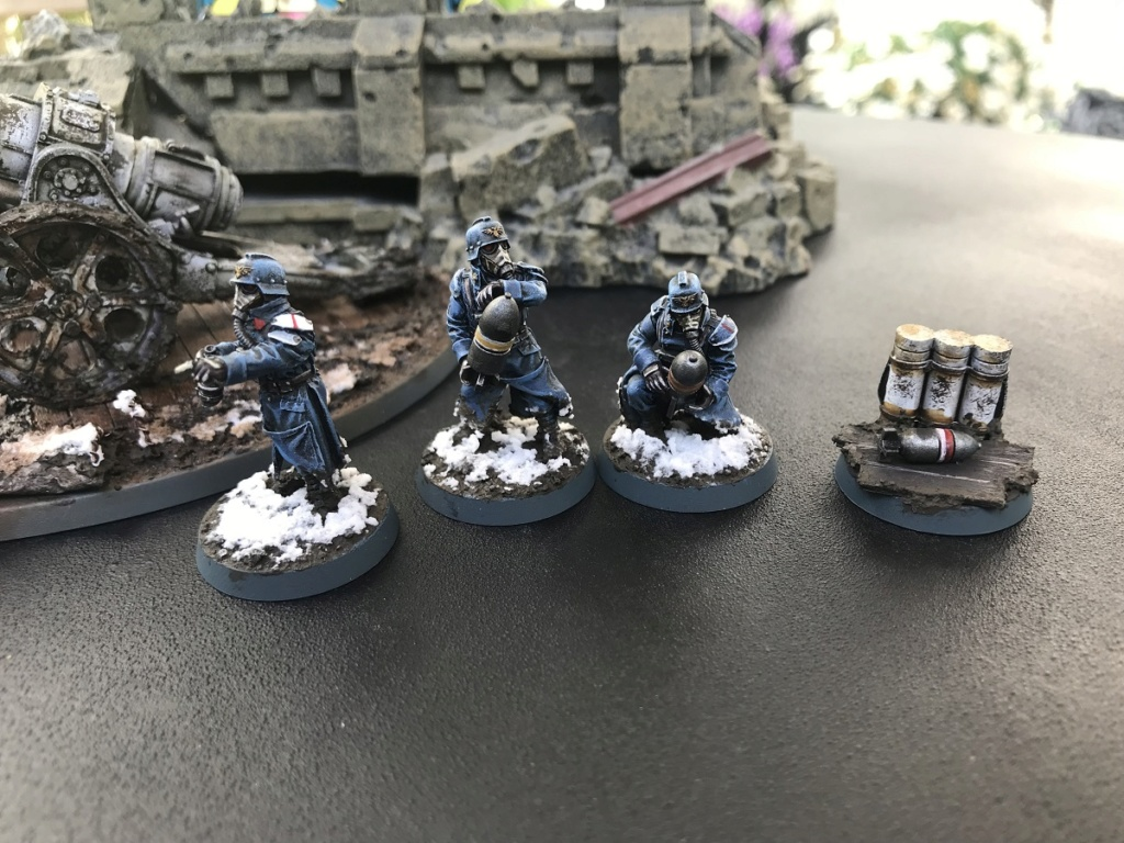 Death Korps of Verdain W40K Img_4010