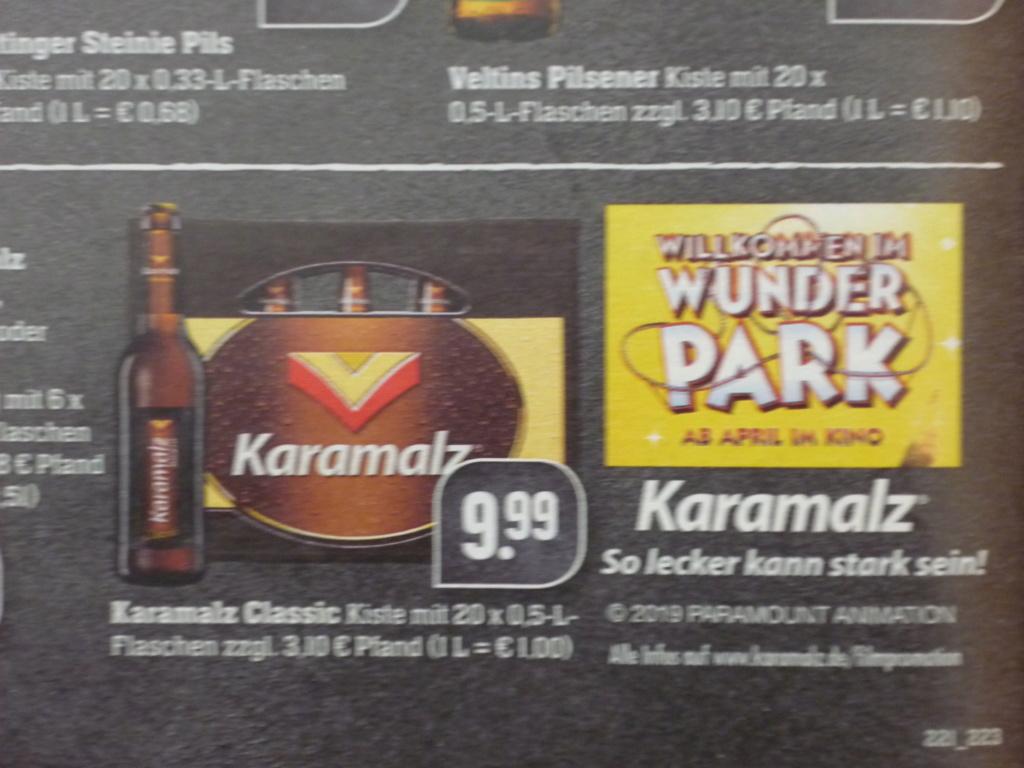 "Karamalz "" nouvelle serie "" P1040212"